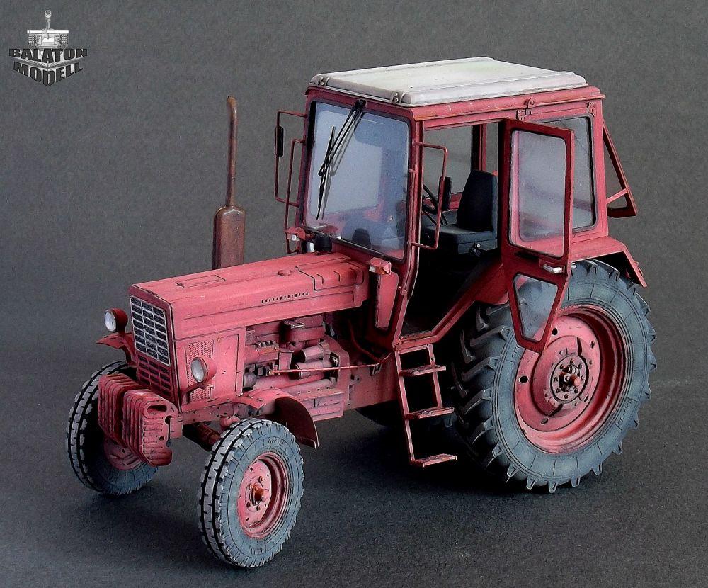 Трактор МТЗ-80: покупка и продажа, цены - торговая.