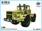 K-700A, 1/35