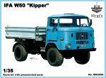 """IFA W50 """"kipper"""", 1/35"""