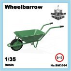 Wheelbarrow, 1/35