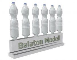 PET bottles, 1/35