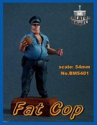 """""""Fat Cop"""""""