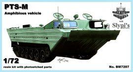 PTS-M amphibia