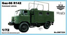 Gaz-66 R142