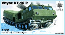 Витязь ДТ-10 П