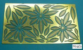 Fern leaves, 1/35