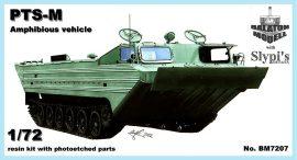 PTSz-M kétéltű szállítójármű