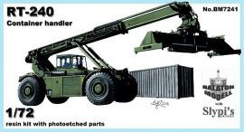 RT-240 konténer-rakodó