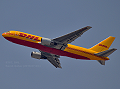 DHL Express zone 4